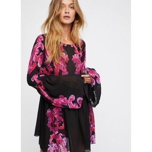 Free People | Synphony Slip Dress